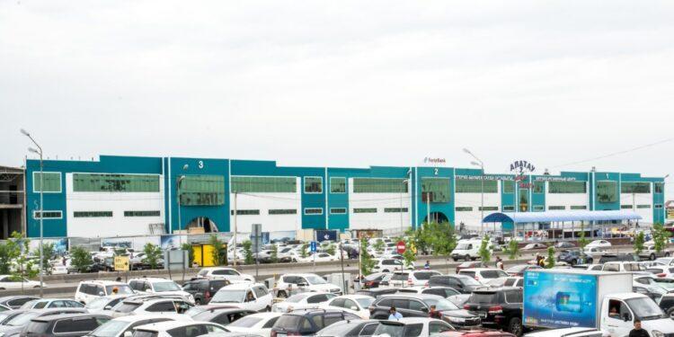 Как модернизация рынков Алматы вернула мегаполису привлекательный облик 12