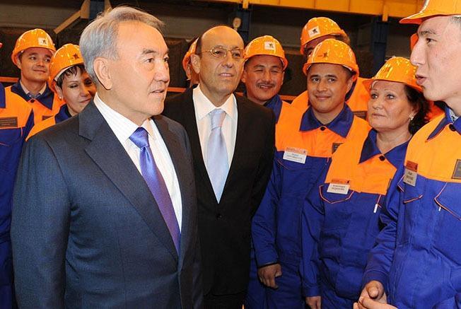 Павлодарская область: лидер по темпам развития экспортного потенциала 1