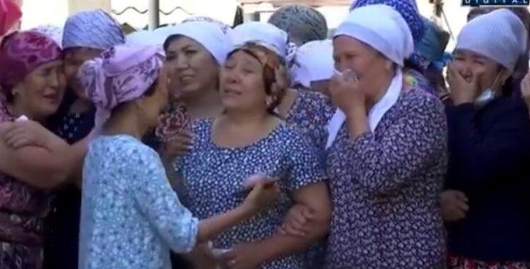 """""""Невозможно – трижды в себя стрелять"""". Родственники погибшего солдата из Актобе не верят в суицид 1"""