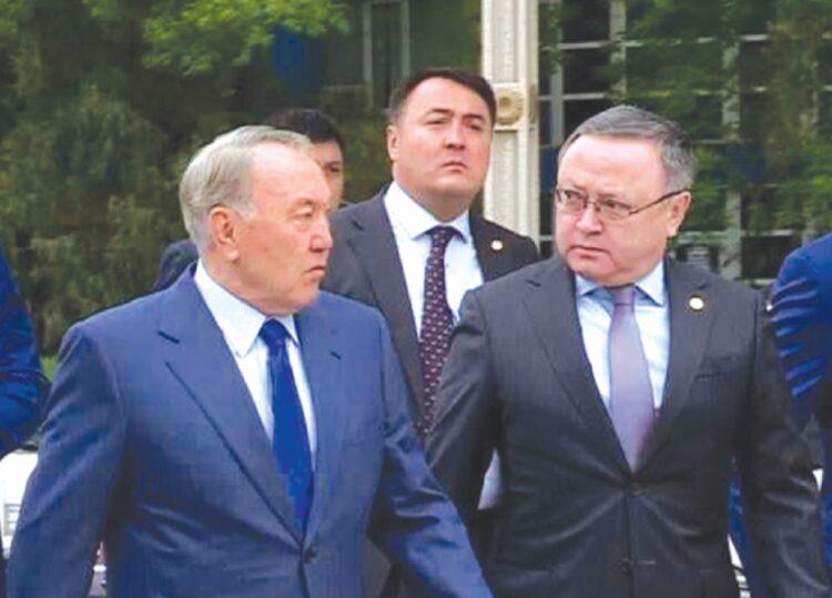 Актюбинская область: динамика достижений 1