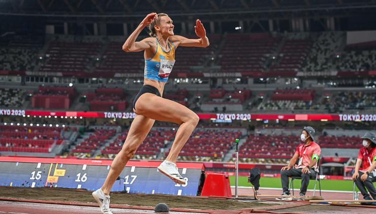 Фото: olympic.kz. Владислав Семенов