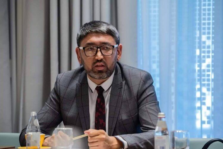 Политолог Казбек Майгельдинов высказался о проходящих в Казахстане выборах сельских акимов 1