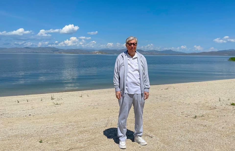 Токаев взял четырехдневный отпуск, но проведет его в ВКО 1
