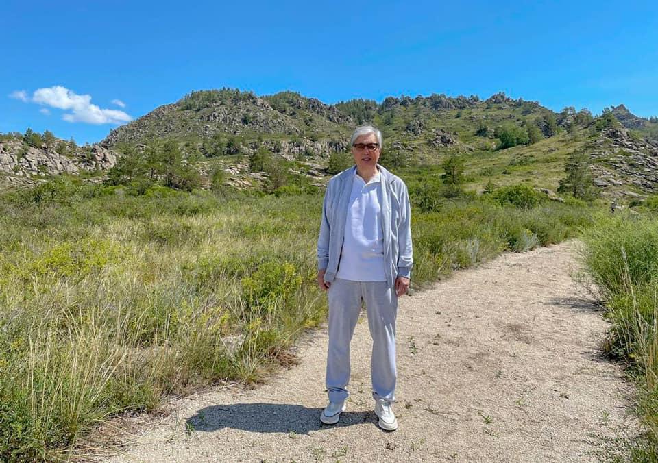 Токаев взял четырехдневный отпуск, но проведет его в ВКО 2