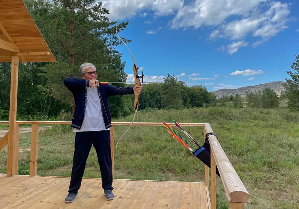 Токаев взял четырехдневный отпуск, но проведет его в ВКО 4