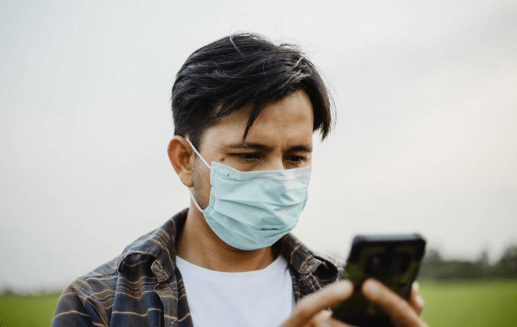 Как разблокировать iPhone с надетой на лицо маской. Инструкция для любителей Face ID 1