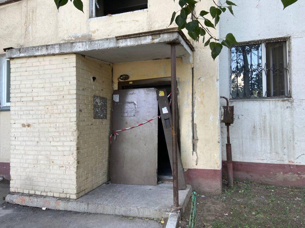Десятки семей остались без крова после взрыва газа в Нур-Султане 2