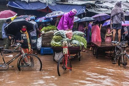 Фото: Sanchayan Chowdhury