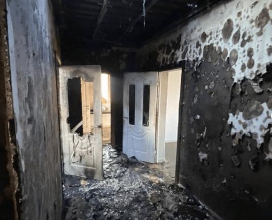 Трагедия в Атырау: из-за хлопка газа мать скончалась, а ребенок в реанимации 1