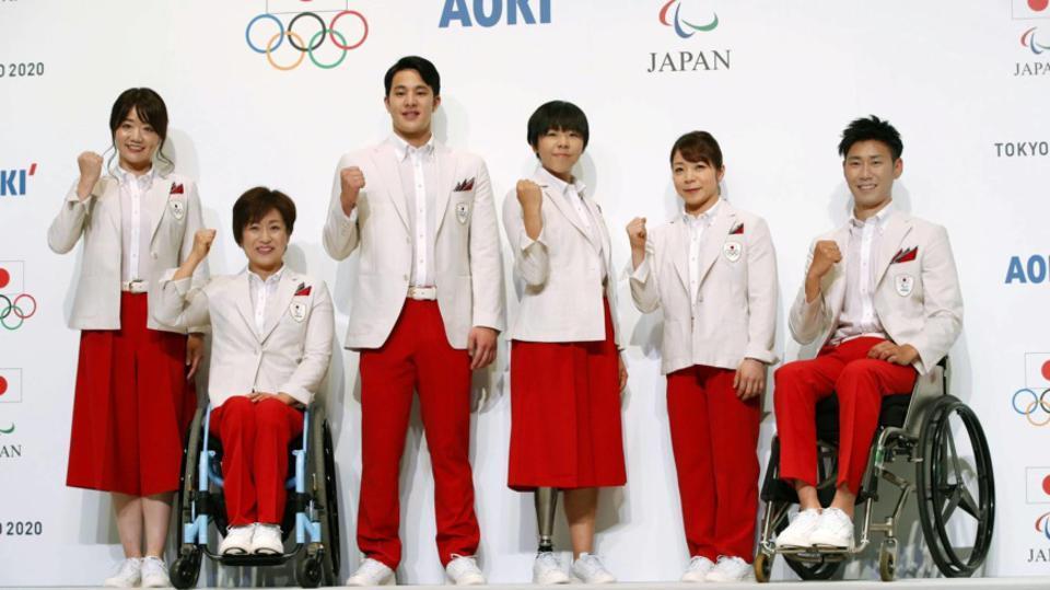 Сборная Казахстана вошла в список самых модных на играх в Токио