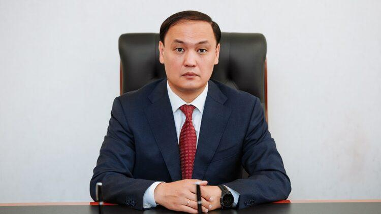 Ербола Карашукеева назначили и.о. министра сельского хозяйства 1