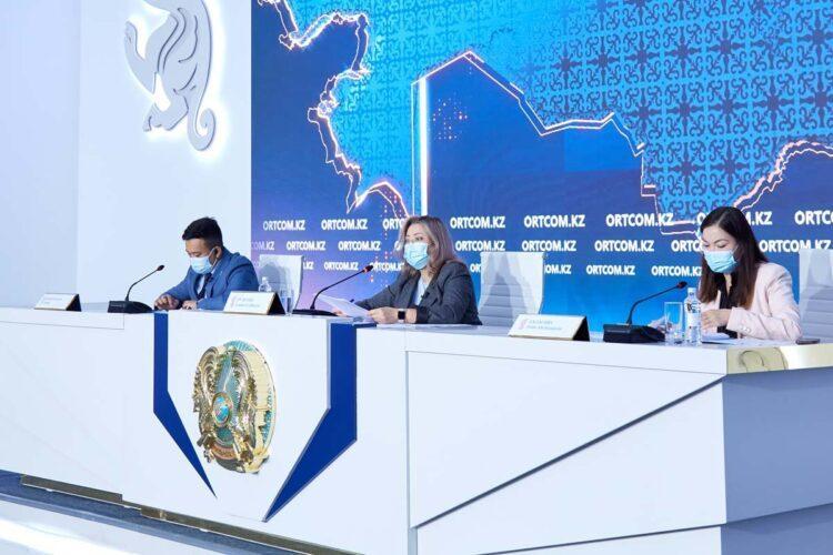 Казахстан выполняет международные рекомендации в полной мере 1