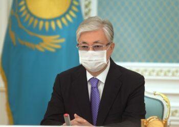Падеж скота в Казахстане: что будет делать Правительство 1