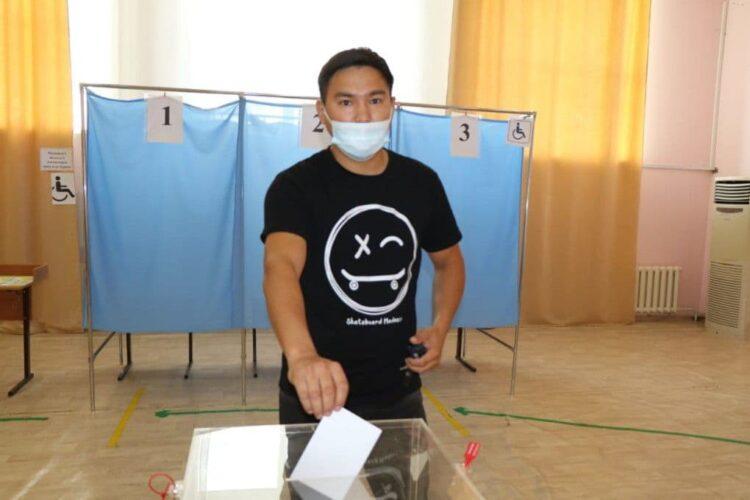 В ЗКО на выборах большая часть кандидатов – самовыдвиженцы 1