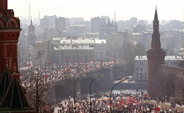 Фото: © РИА Новости / Владимир Вяткин