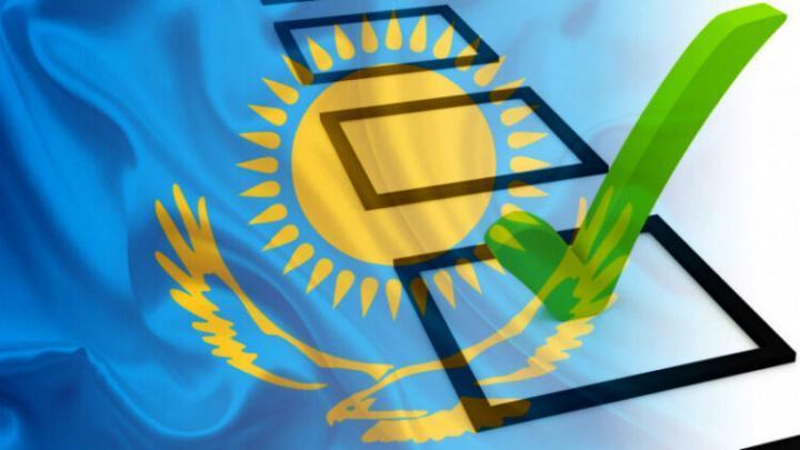 Выборы сельских акимов в Казахстане: промежуточные итоги по регионам 1