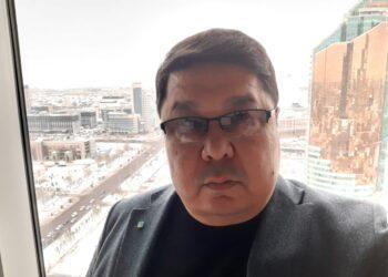 Арсений Дюсенов: Люди хотят знать и выбирать своих акимов сами 5