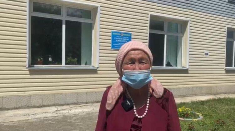 Как проходят выборы сельских акимов в Алматинской области 1