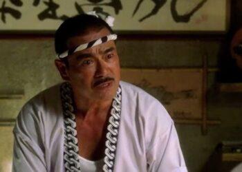 Звезда фильма «Убить Билла» Синъити Тиба умер отосложнений после COVID 1