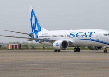 Из Актау открыли прямой рейс еще в одну страну 1