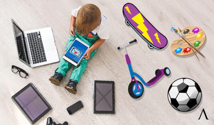 Цифровой аутизм: на что обращать внимание, если ребенок не расстается с телефоном 1