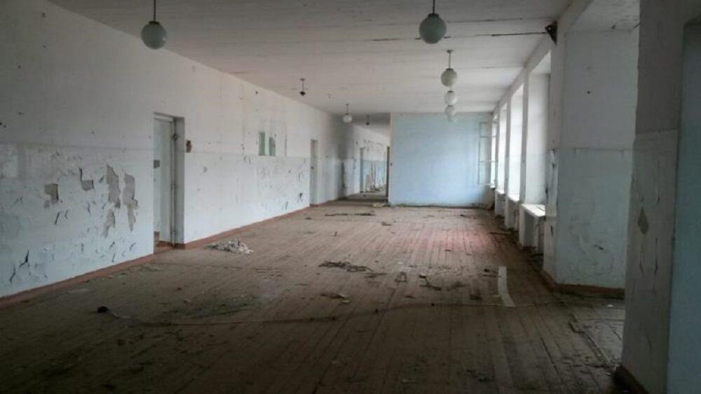 В ВКО здание школы выставили на продажу за 187 тысяч тенге, но в итоге продали за 22 миллиона