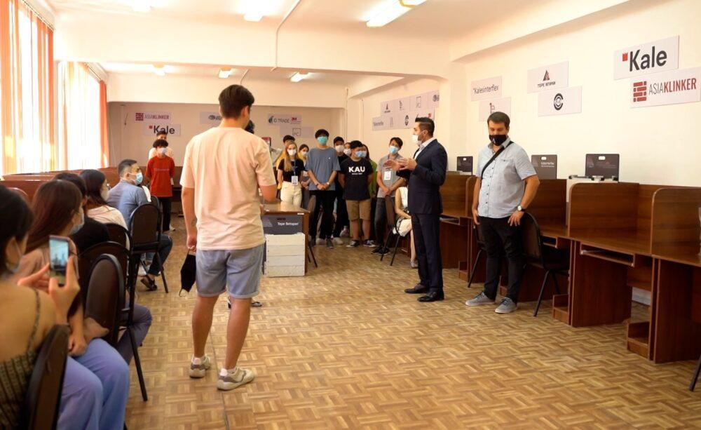 Учебный центр Invesco Asia открылся в международной образовательной корпорации