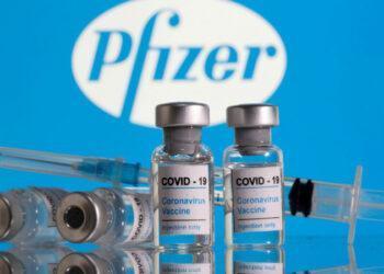 Акции Pfizer выросли в цене после одобрения вакцины от COVID-19 1