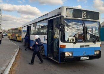 У жительницы Костаная списали 80 тысяч тенге за проезд в автобусе 1