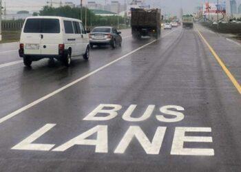 Фото из аккаунта CityTransportationSystems в Facebook