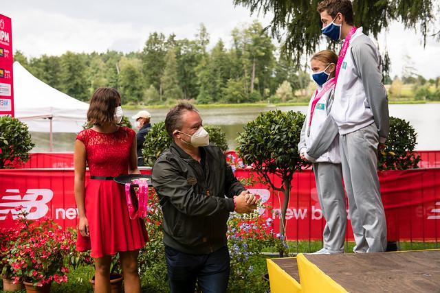 Казахстанцы завоевали 21 медаль на Чемпионате Мира по биатл и триатл 9