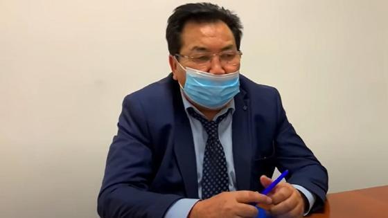 Аким Уштобе отдохнул и все-таки опроверг слухи о своей причастности к ДТП 1