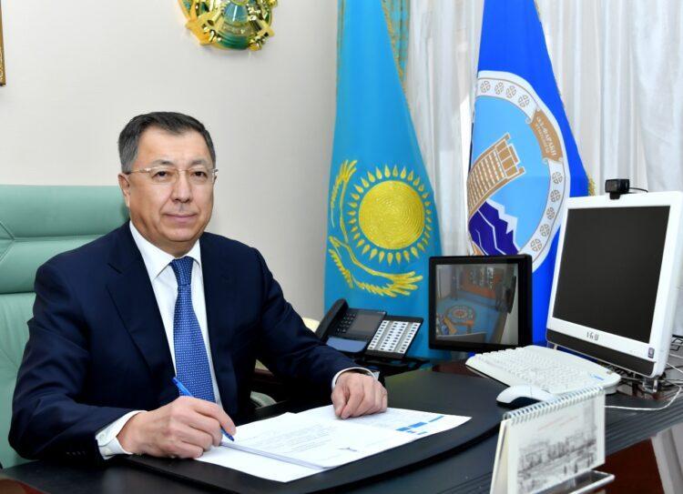 234 ученых КазНУ получили вознаграждение – 74,8 млн тенге 1