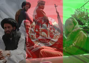 Токаев о событиях в Афганистане: мы должны готовиться к худшему 2
