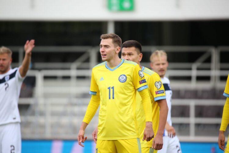 Казахстанская федерация футбола