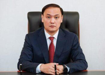 Карашукеев назначен министром сельского хозяйства 1
