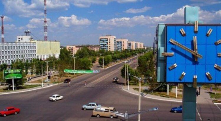 Фото с сайта акимата Экибастуза