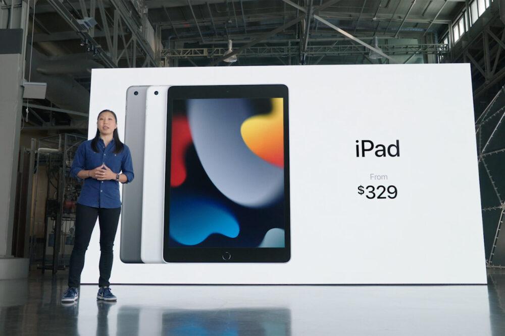 Apple представила iPhone 13