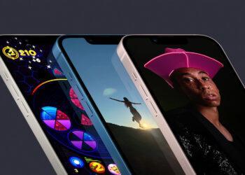 Apple представила iPhone 13 2