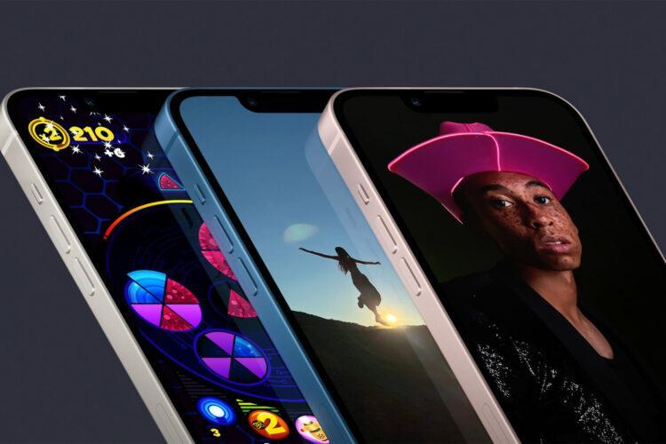 Apple представила iPhone 13 1