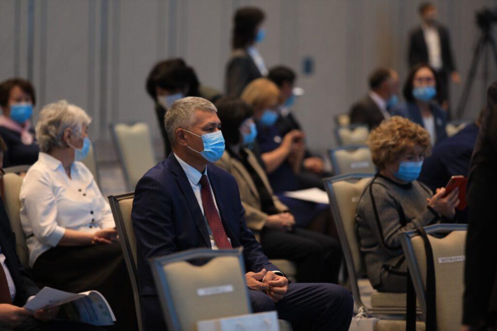 В Нур-Султане прошла международная научно-практическая конференция «Независимость и Елбасы: новая история созидания»