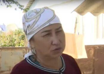 Фото: скриншот с видеосюжета Astana TV