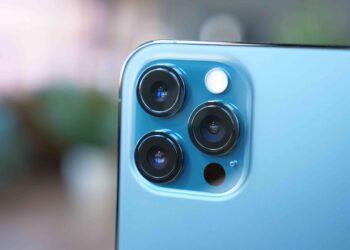 У Apple не хватает камер для производства iPhone 13 1