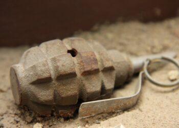 В СКО подросток нашел и принес домой боевую гранату 2