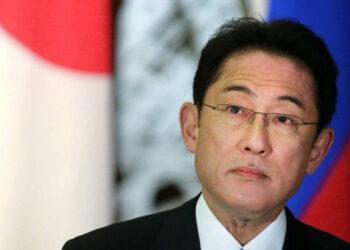 Токаев поздравил нового премьер-министра Японии 2