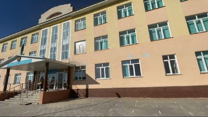Фото: Пресс-служба акимата Талгарского района Алматинской области