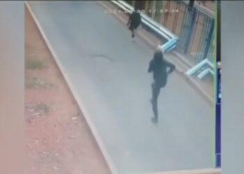 Жители Балхаша обвинили мужчину в попытке похищения школьницы 1