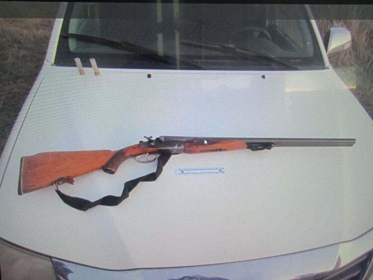 Пастух стрелял в бизнесмена в Акмолинской области 1